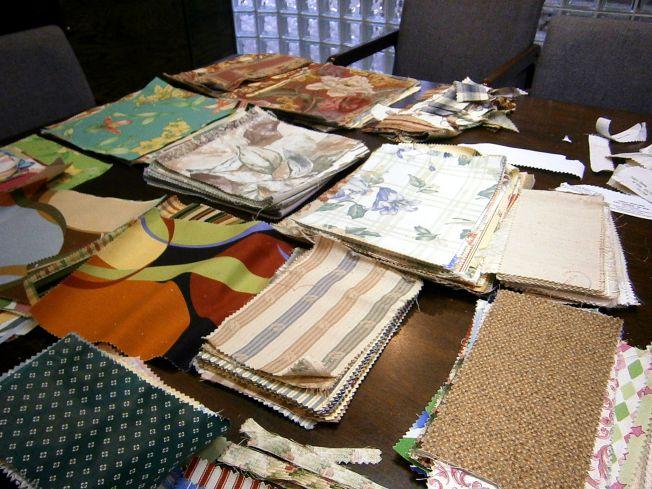 FabricSortation
