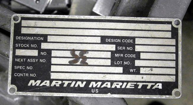 MartinMariettaPartPlate